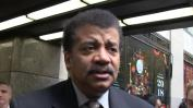 Neil deGrasse Tyson Downplays Mass Shootings with Callous Tweet
