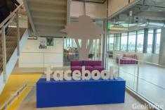 FAIR competition? Facebook creates official AI labs in Seattle and Pittsburgh, vying for top talent