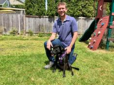Startup founder unleashes new venture: SniffSpot looks to connect dog owners with safe play spaces