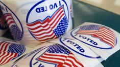 California's Republican voter ranks sink to almost even with independents