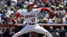 Shohei Ohtani pitches another gem before Angels walk off on the Twins 2-1