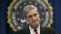 Mueller's investigation isn't going to 'wrap up' soon — and Trump is still in peril