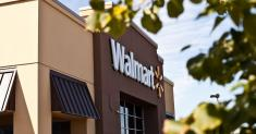 Walmart's Online Sales Grew by 33 Percent Amid Aggressive E-Commerce Push