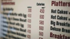Counting calories won't reduce obesity. So why are we requiring restaurants to post them?