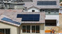 California is the first state to require solar panels on new homes. Here's why Big Brother is on to something