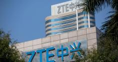 Trump Denies Reaching Deal With China on ZTE