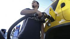 Majority of California voters want to repeal gas tax increase, poll finds
