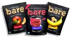 PepsiCo to Acquire the Fruit and Veggie Snack Maker Bare Foods
