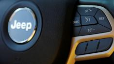 Fiat Chrysler issues urgent cruise control warning for 4.8 million U.S. vehicles