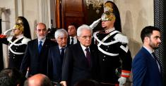 Italy's President Appoints a Technocrat, and Moves from Quiet to Contentious