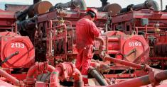 Halliburton and Saudi Aramco Reach Deal to Increase Gas Output