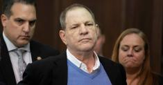 3 Women Accuse Weinstein of Sexual Assault in Federal Suit