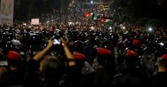 Jordan's Prime Minister Quits, as Protesters Demand an End to Austerity
