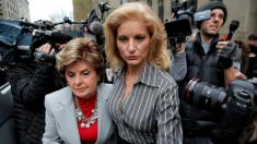 Judge says Trump can be deposed in Summer Zervos defamation case