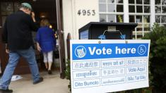Primary elections held in California, 7 states: Live updates