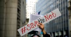 Net Neutrality Goes Away, and a Ruling in the AT&T-Time Warner Case