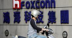 Foxconn Is Under Scrutiny for Worker Conditions. It's Not the First Time.