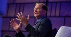 New Goldman Sachs Fund Will Track Paul Tudor Jones's Feel-Good Companies