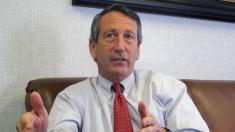 Sanford loss magnifies 'Trump effect' on GOP primaries
