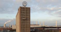 Volkswagen Agrees to $1.2 Billion German Fine in Emissions-Cheating Scheme