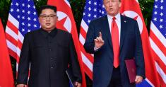 C.E.O.s Think the Kim Meeting Was a Bad Deal for Trump