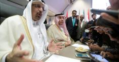 OPEC, Having Bolstered Oil Prices, Considers Ramping Up Production