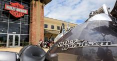 A Trade War Could Pick Off Weaker Firms. Look at Harley-Davidson