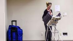 Primary elections underway in seven states: Live updates