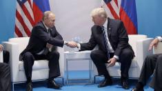 Trump, Putin to meet in Finland in July