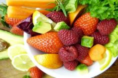 Raw Food Detox Diet Plan