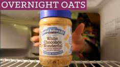 Overnight Oats How To Make Overnight Oatmeal Mind Over Munch