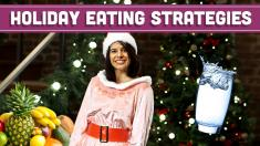 Healthy Holiday Eating Strategies! Mind Over Munch