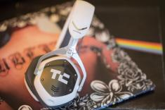 Review: The V-Moda Crossfade II Wireless headphones look and sound beautiful