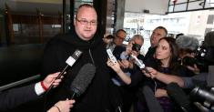 Internet Renegade Kim Dotcom Loses Appeal on Extradition to U.S.