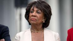 Rep. Maxine Waters owed an apology from top Dems, 200 black female leaders say