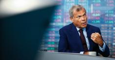 Martin Sorrell Beats WPP in Bidding War for Dutch Marketing Firm