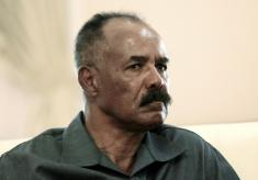 Eritrea's president in Ethiopia for three-day visit as relations improve