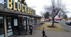 Soon There Will Be Only One Blockbuster Left in the United States