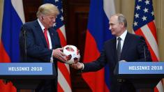 Republicans have some of the most negative reactions to Trump-Putin news conference