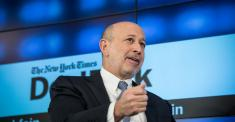 Read Loyd Blankfein's Farewell Memo to His Goldman Sachs Team