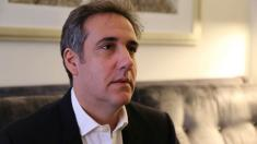 Federal prosecutors have 12 audio tapes made by Michael Cohen