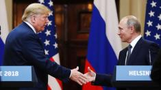 Trump's proposed summit with Putin delayed