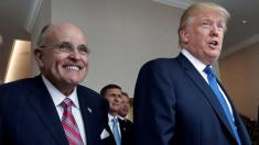 Tangling with Mueller, Giuliani may have to face his past words