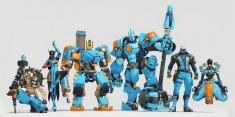 Overwatch League's First Championship Won By London Spitfire