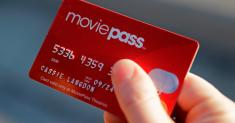 A Timeline of MoviePass's Bumpy History