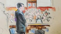 Manafort trial opens with fiery charges from both sides