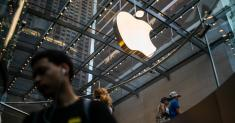Apple's $1 Trillion Milestone Reflects Rise of Powerful Megacompanies