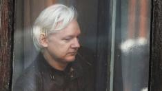 Assange in 'solitary confinement' at embassy, fears extradition to US, lawyer says