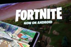 "Google isn't sure how to spell ""Fortnite Battle Royale"""
