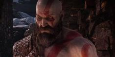 God Of War Is Getting A New Game Plus Mode